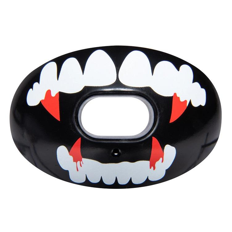 Battle Oxygen Vampire Mouthguard