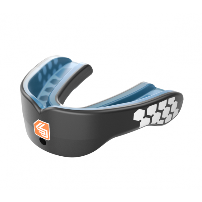 Gel Max PowerCarbon Mouthguard Adult
