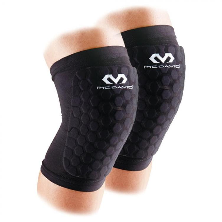 Hex Knee/Elbow Pad (6440)