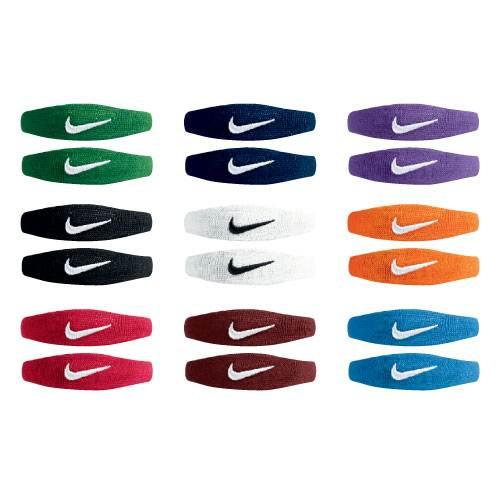 Nike Drifit Bicep Bands 1/2 Pack of 2